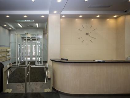 Бизнес-центр Авиапарк, id id35129, фото 4