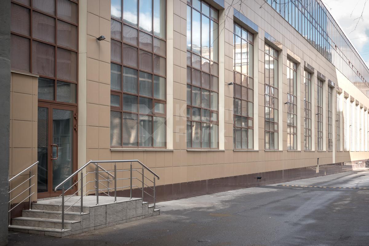Бизнес-центр Авиапарк, id id35129, фото 3