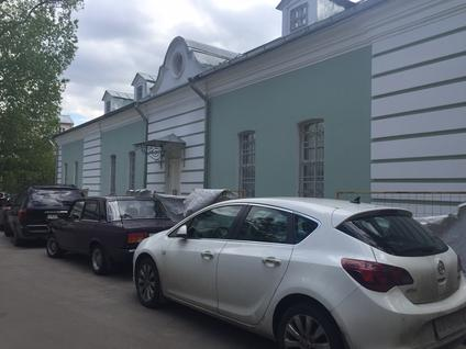 Особняк Флигель Долгоруких, id id35137, фото 2
