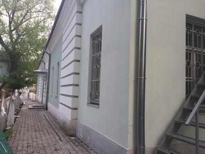 Особняк Флигель Долгоруких, id id35137, фото 3