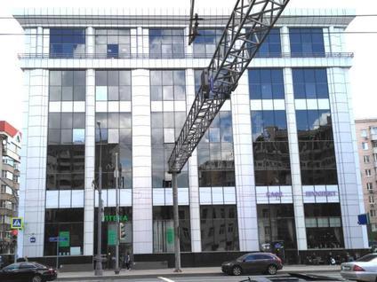 Бизнес-центр Проспект Мира, 64, id os35149, фото 2