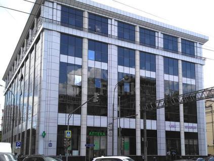 Бизнес-центр Проспект Мира, 64, id os35149, фото 1