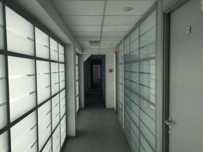 Многофункциональный комплекс Фрунзенская набережная, 46, id id35161, фото 4