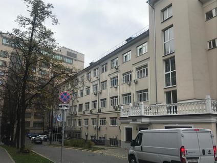 Особняк Комсомольский проспект, 42 стр. 3, id id35271, фото 4