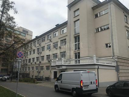 Особняк Комсомольский проспект, 42 стр. 3, id id35271, фото 3