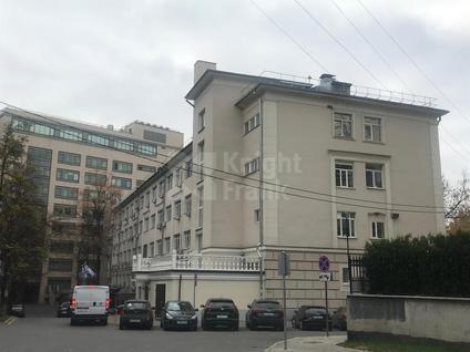 Особняк Комсомольский проспект, 42 стр. 3, id id35271, фото 2