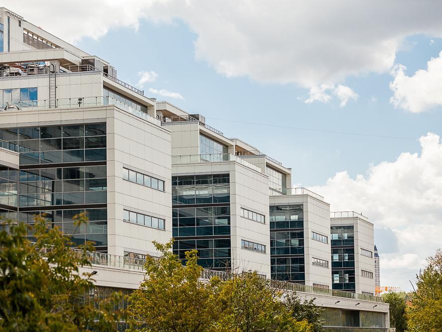 Бизнес-центр Парк Победы (Деловой центр), id id35285, фото 8