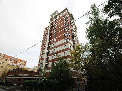 Многофункциональный комплекс Заморенова улица, д. 21, id id35306, фото 1