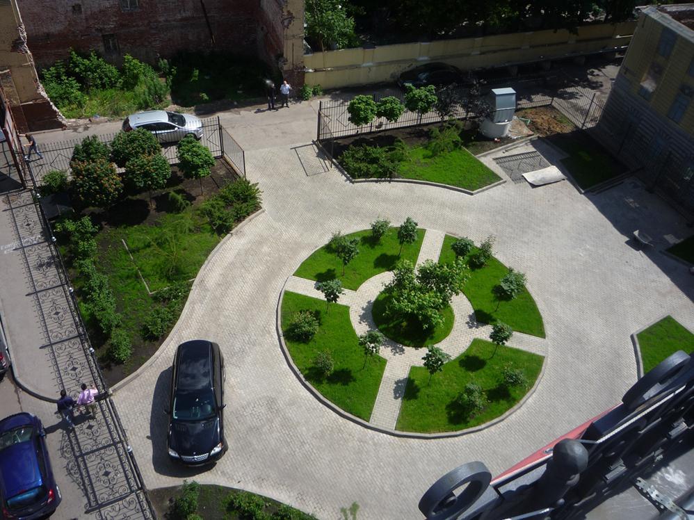 Помещение свободного назначения Кадашевский 3-й переулок, 5 стр. 1, id id35312, фото 3