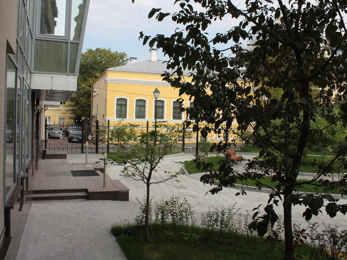 Помещение свободного назначения Кадашевский 3-й переулок, 5 стр. 1, id id35312, фото 4