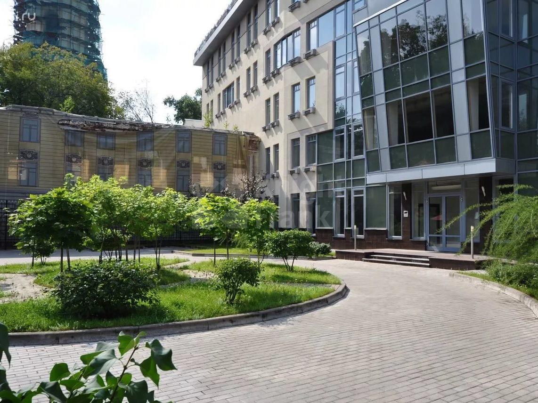 Помещение свободного назначения Кадашевский 3-й переулок, 5 стр. 1, id id35312, фото 1