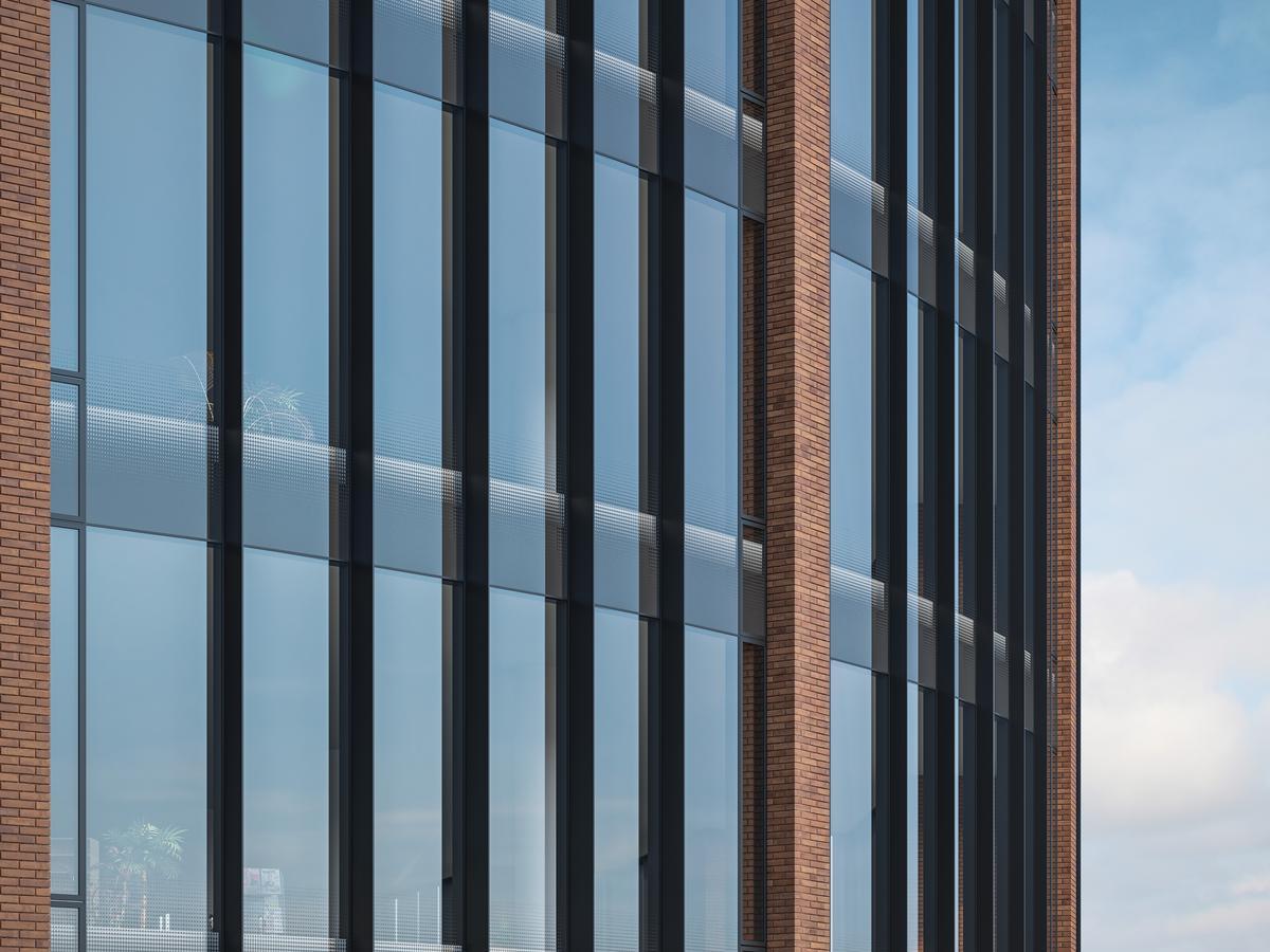 Бизнес-центр DM Tower, id id35316, фото 15