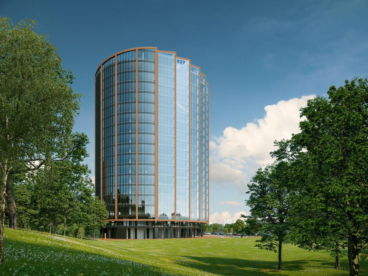 Бизнес-центр DM Tower, id id35316, фото 7