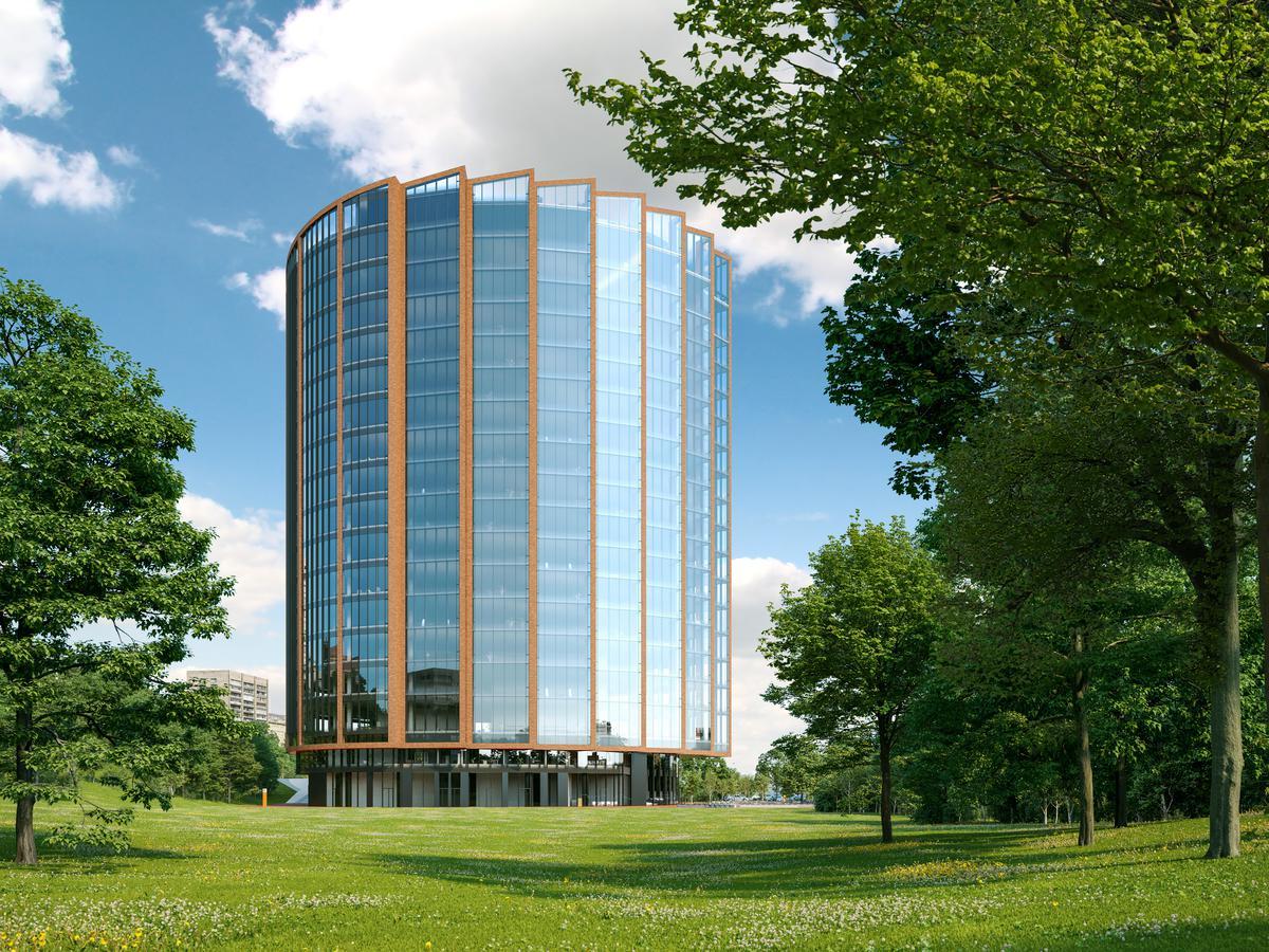 Бизнес-центр DM Tower, id id35316, фото 6