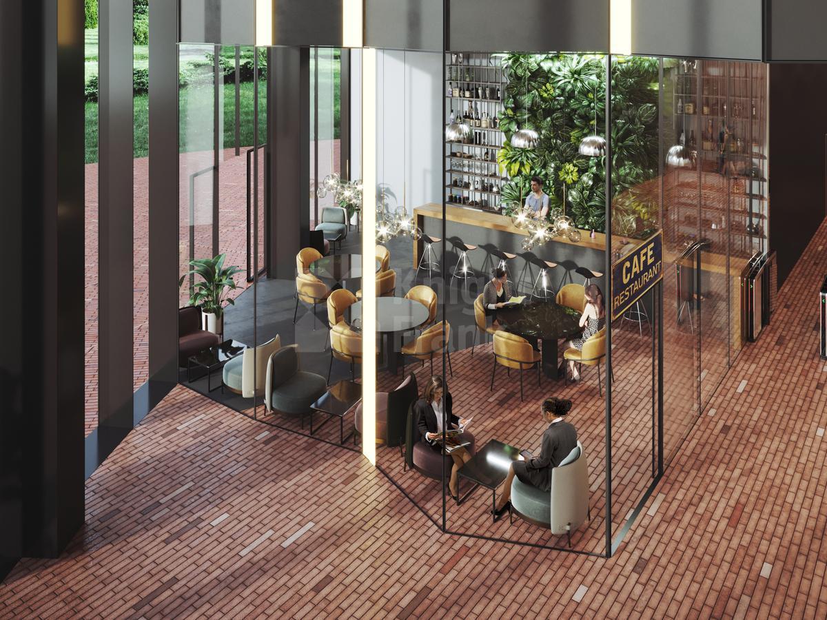 Бизнес-центр DM Tower, id id35316, фото 19