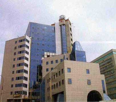 Бизнес-центр ГазФилд, id id3537, фото 2