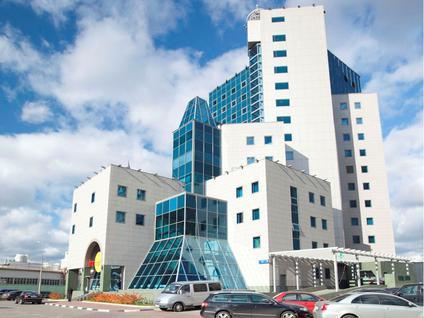 Бизнес-центр ГазФилд, id id3537, фото 1