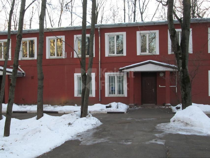 Особняк Новохорошевский проезд, 16, id id35484, фото 1