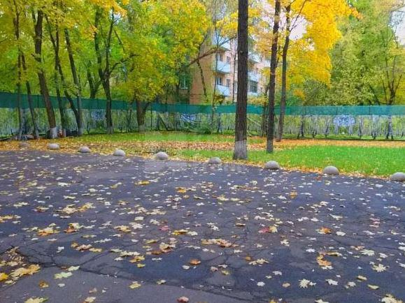 Особняк Новохорошевский проезд, 16, id id35484, фото 4
