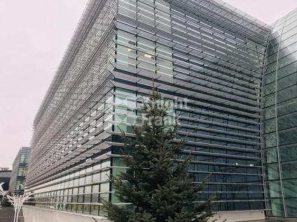 "Бизнес-центр Амальтея. Инновационный центр ""Сколково"", id id35502, фото 1"