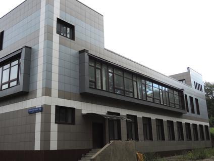 Особняк Доброслободская улица, 21, id id35515, фото 1