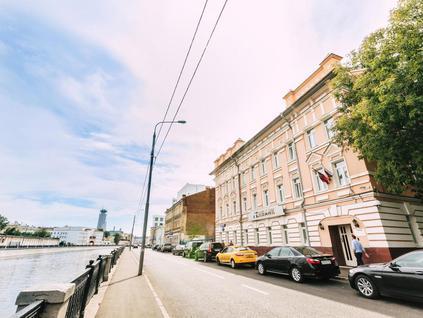 Особняк Озерковская набережная, 12, id os3553, фото 4