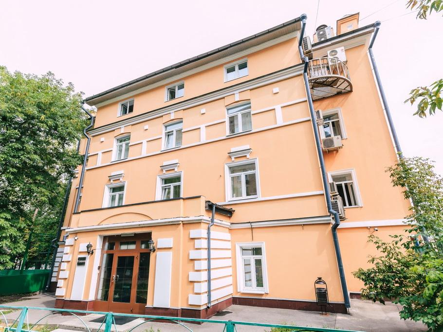 Особняк Озерковская набережная, 12, id id3553, фото 2
