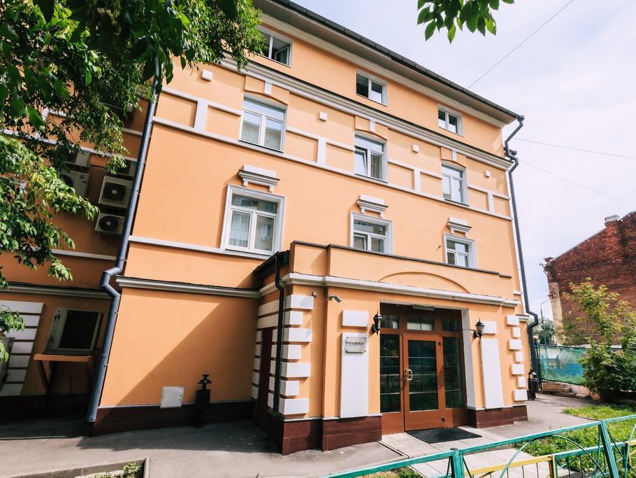 Особняк Озерковская набережная, 12, id id3553, фото 3