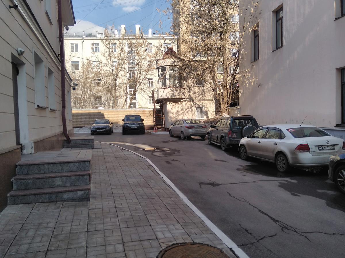 Особняк Мерзляковский переулок, 22, id id35549, фото 3