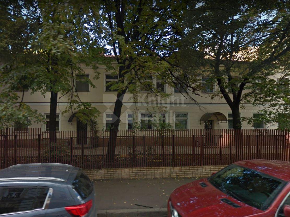 Особняк Мерзляковский переулок, 22, id id35549, фото 2