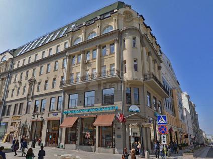 Бизнес-центр Дмитровка Б. улица, 7 стр. 4/5, id id35581, фото 1