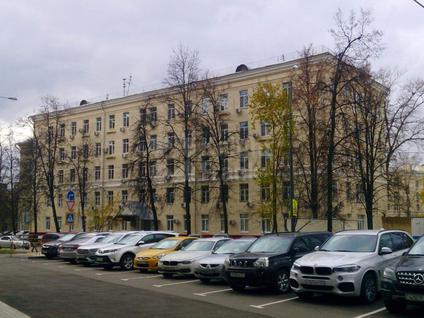 Бизнес-центр Партизанская улица, 27, id id35599, фото 1