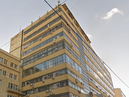 Бизнес-центр Татарская Б. улица, 35 стр. 3, id id35650, фото 1