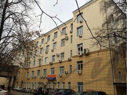 Бизнес-центр Энтузиастов шоссе, 21 стр. 2, id id35675, фото 2