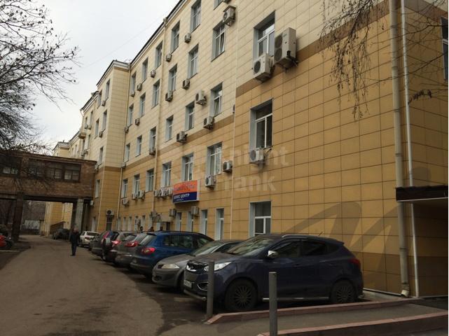 Бизнес-центр Энтузиастов шоссе, 21 стр. 2, id id35675, фото 1