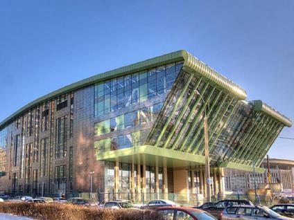 Многофункциональный комплекс Олимпик Холл, id os3580, фото 1