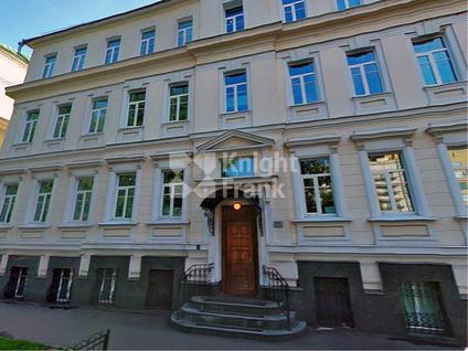 Офисное здание Олсуфьевский переулок, д. 8 стр. 1, id os3589, фото 1