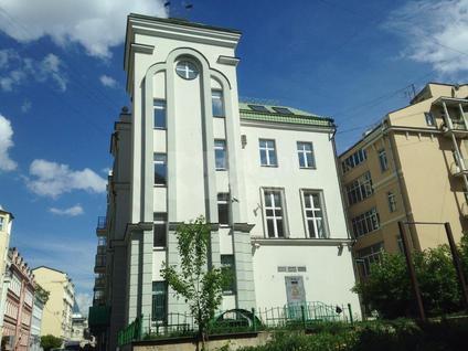 Особняк Последний переулок, 18, id id35922, фото 1