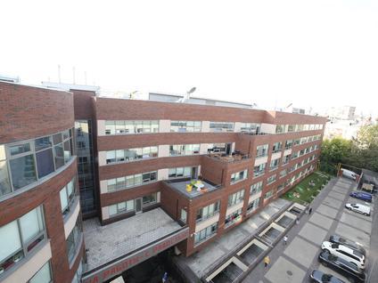 Бизнес-центр Melnikoff House, id id3599, фото 4