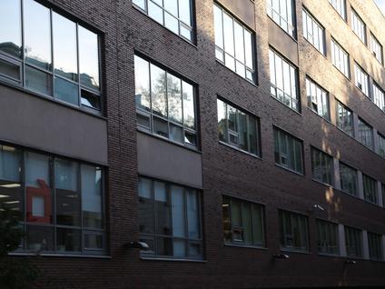 Бизнес-центр Melnikoff House, id id3599, фото 3