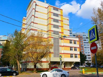 Бизнес-центр Монетный Двор, id id36011, фото 4
