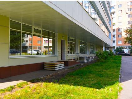 Бизнес-центр Монетный Двор, id id36011, фото 3