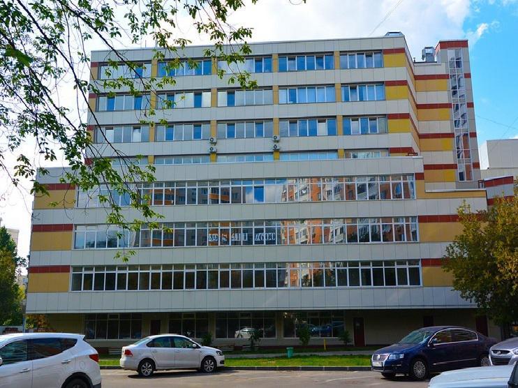 Бизнес-центр Монетный Двор, id id36011, фото 1