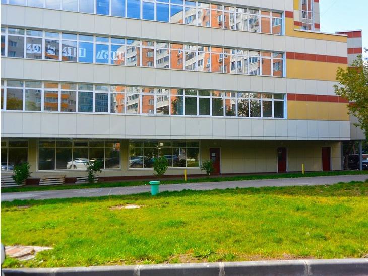 Бизнес-центр Монетный Двор, id id36011, фото 2
