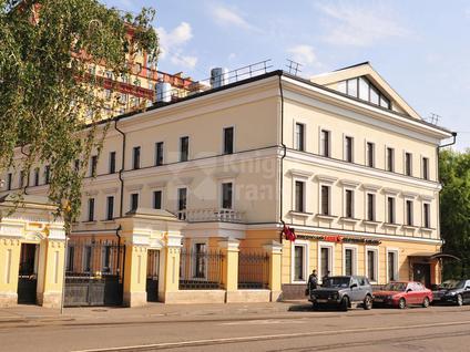 Особняк Садовническая улица, 41 стр. 2, id os36023, фото 1