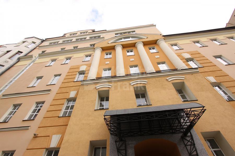 Бизнес-центр Гагаринский переулок, д. 33 стр. 2/5, id id36026, фото 1