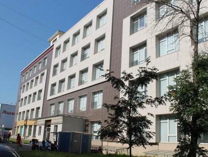 Бизнес-центр Донской, id id3604, фото 2