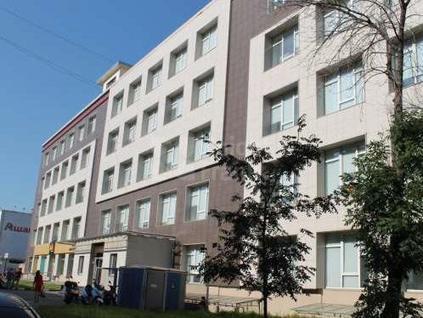 Бизнес-центр Донской, id os3604, фото 2