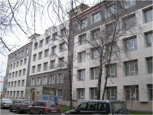 Бизнес-центр Донской, id id3604, фото 1