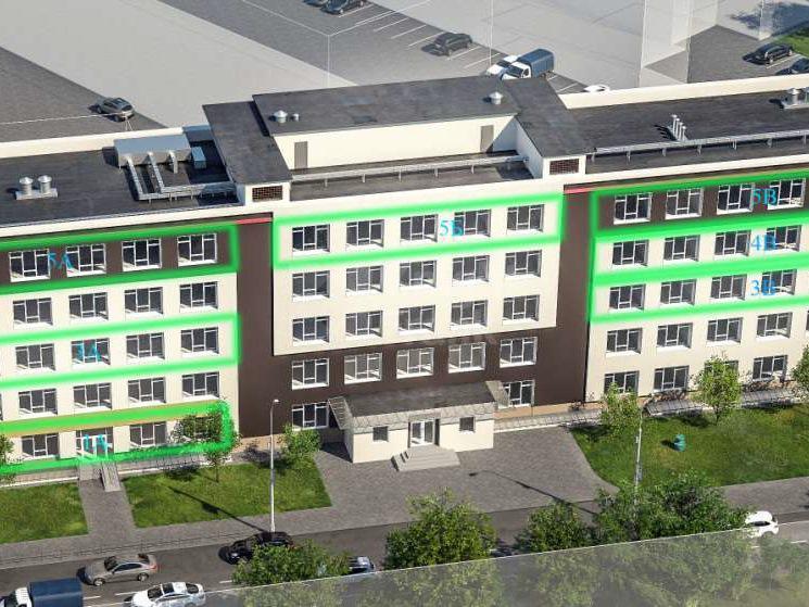 Бизнес-центр Донской, id id3604, фото 3
